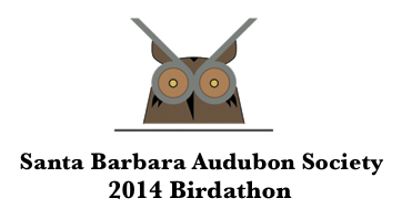 2014 Santa Barbara Birdathon (Field Trips, Evening at...
