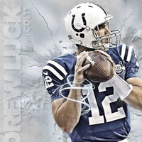 An Evening with Andrew Luck