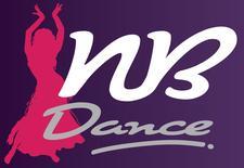NB Dance logo