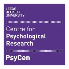 Centre for Psychological Research (PsyCen) logo