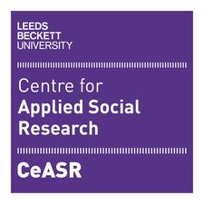 Centre for Applied Social Research (CeASR) logo