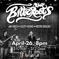 The Bitteroots w/ Greco, Sleuth Hound, & Kristen...