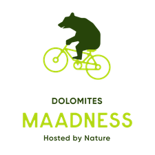 Experience Lab - Dolomites MAADNESS logo