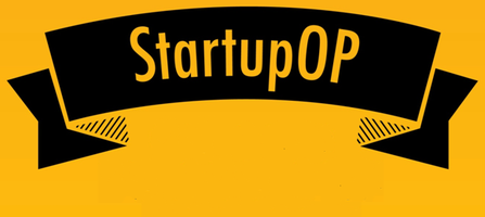 Startup Op - What is your brand?