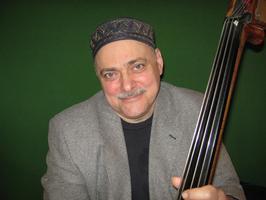 TRR Concert Series 2014 Andy Gonzalez