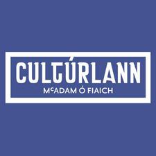 Cultúrlann McAdam Ó Fiaich logo