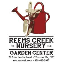 Reems Creek Nursery, Inc. logo