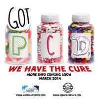 Got P.C.D? | 2014