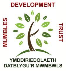 Mumbles Development Trust (MDT) logo