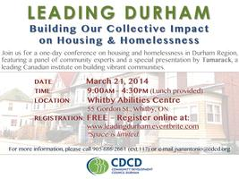 Leading Durham: Building Our Collective Impact on...