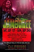 Kansas City Reggae Jamboree