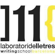 Laboratori de Lletres logo