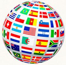 PassPort - Aperitivi in lingua! logo