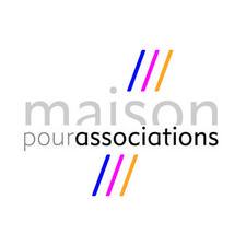Maison Pour Associations logo