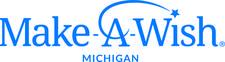 Make-A-Wish Michigan logo
