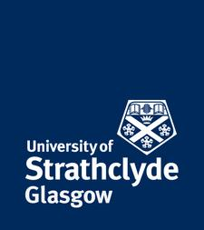 University of Strathclyde Faculty of Humanities & Social Sciences  logo
