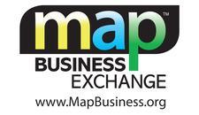 MAP Business Exchange (Creative Storm) logo