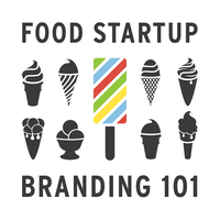 Food Startup Branding 101 [In-person]