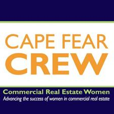 Cape Fear CREW logo