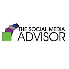 The Social Media Advisor logo
