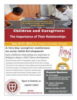 Children & Caregivers: The Importance of Their...