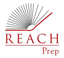 REACH Prep logo