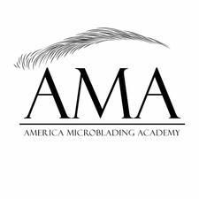 America Microblading Academy logo
