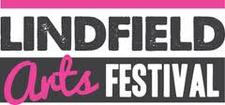 Lindfield Arts Festival logo