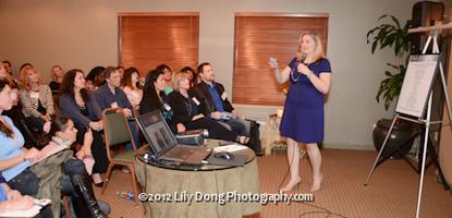 """""""Building a Thriving Business Community By Design""""..."""