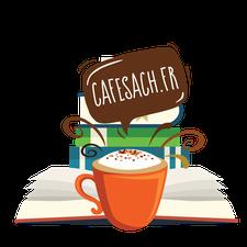 Café sách - Robooksta logo