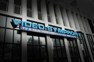 Career Day and Open House at Video Symphony