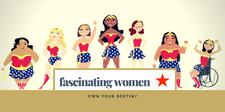 Fascinating Women logo