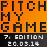 [Pitch My Game] L'évènement du jeu vidéo indépendant :...