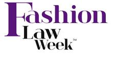 Fashion Law Week logo
