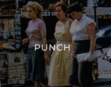 PUNCH logo