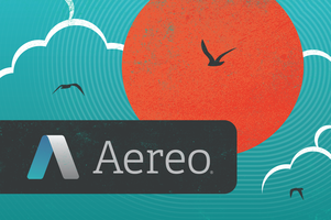 Aereo #SurfParty at SXSW