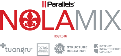 NOLAMIX w/ Parallels, I2C, Tuangru, Structure...