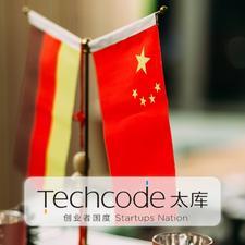 TechCode Accelerator logo