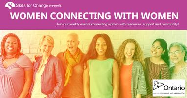 Connecting with Women: Creative Self-Care for Women...