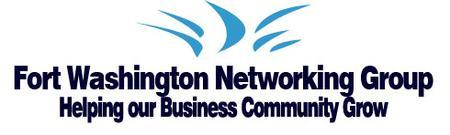 Ft Washington Networking Group - August
