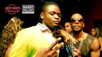RnB Superstar MARIO Live @CLUB Texas For PALLASO'S...