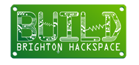 Build Brighton Makerspace logo