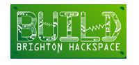 Build Brighton Hackspace logo