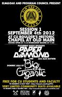 Elm Oak Academy :: Session 1 featuring Paper Diamond and...