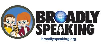 Broadly Speaking - Comedy That Makes You Think