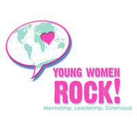 Third Annual Young Women Rock! Leadership Luncheon