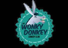 The Wonky Donkey Comedy Club logo