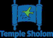 Temple Sholom logo