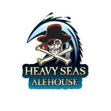 Heavy Seas Alehouse Baltimore logo