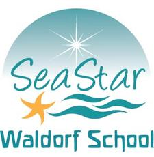 Sea Star Waldorf School logo